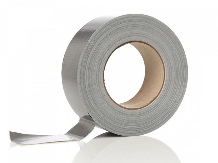 8 неожиданных способов использования липкой ленты