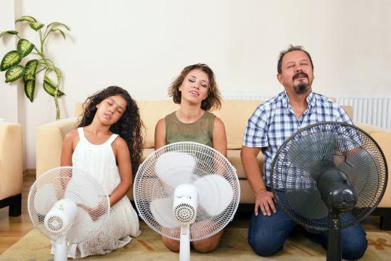 Аллергия на жару: фото, симптомы, лечение