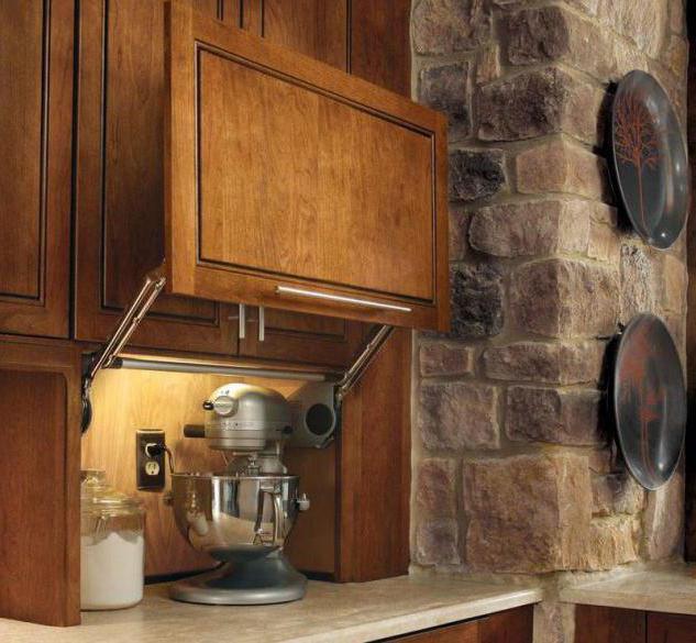 Амортизатор мебельный: функциональные особенности и особенности механизмов