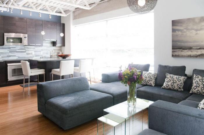 Что о вас может рассказать ваш диван?