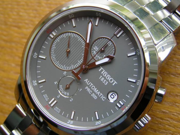 Часы Tissot Titanium Automatic Цены на часы Tissot