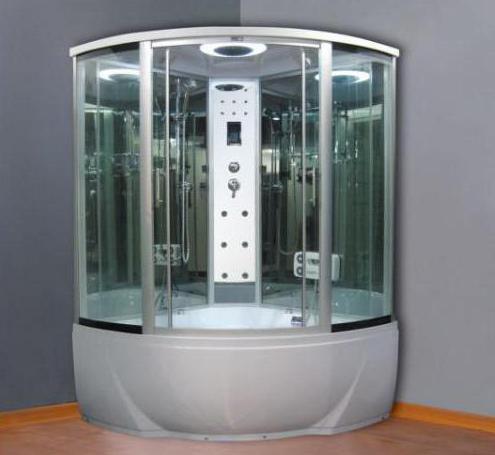 Душевые кабины Erlit: отзывы, обзор, производитель, сборка и установка