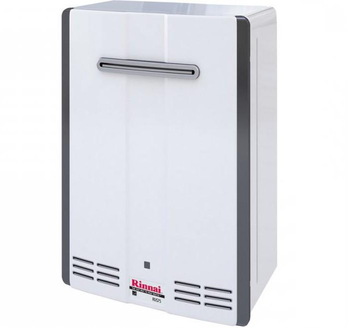 Газовый нагреватель воды: виды, особенности конструкции, принцип работы. Установка газового оборудования