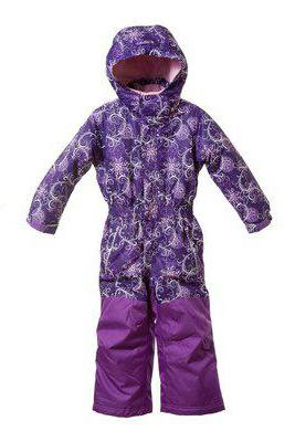Комбинезон Icepeak — лучший выбор для вашего ребенка
