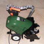 Культиватор электрический Земляк КЭ-1300: отзывы, технические характеристики