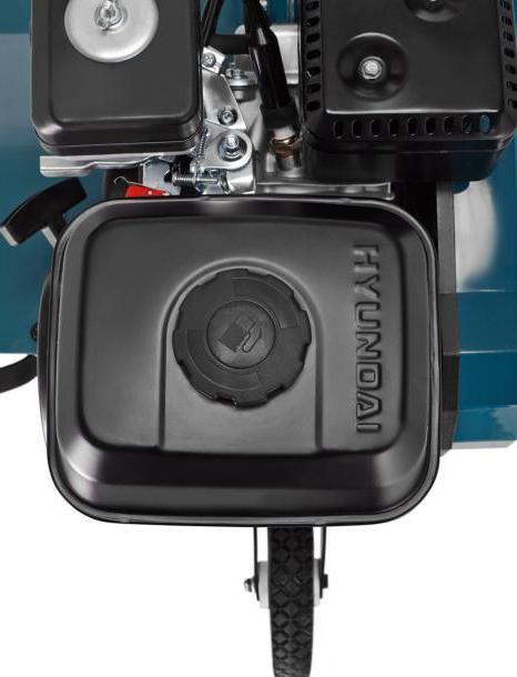 Культиватор Hyundai: модели, характеристики, отзывы