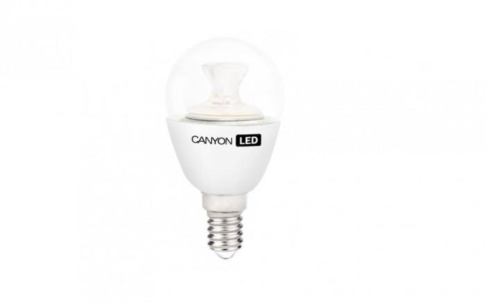 LED-лампы Canyon – новинка на светодиодном рынке России