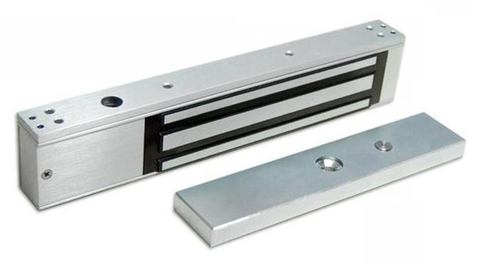 Магнитный замок с магнитным ключом: выбор, установка, отзывы