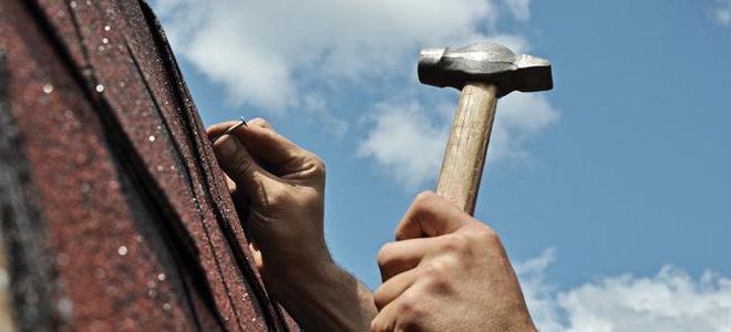 Монтаж черепицы: инструменты и особенности укладки