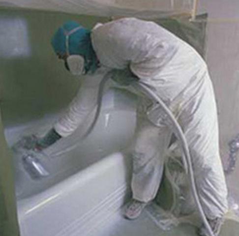 Покрытие акрилом ванны: отзывы тех, кто попробовал. Сколько стоит покрыть ванну акрилом?