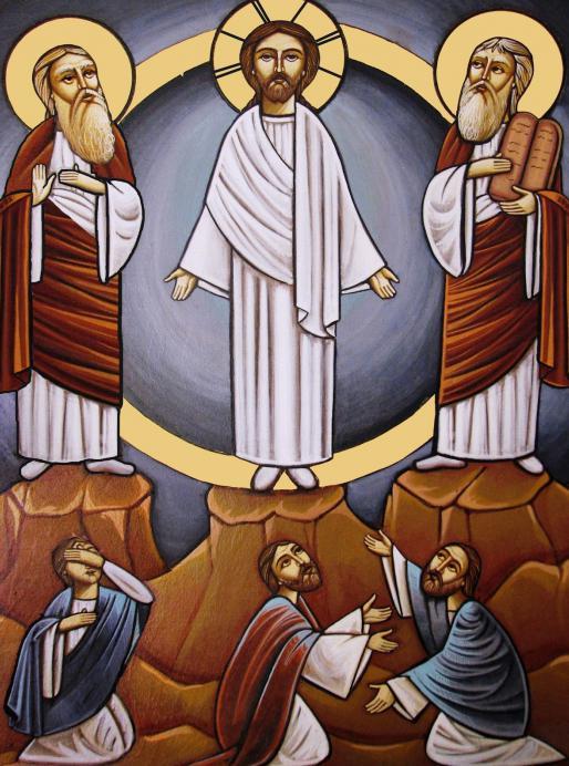 Преображение Господне: история праздника. Яблочный Спас - Преображение Господне