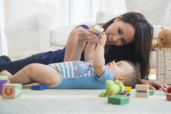 Ребенок начинает изучать родной язык еще до своего рождения?