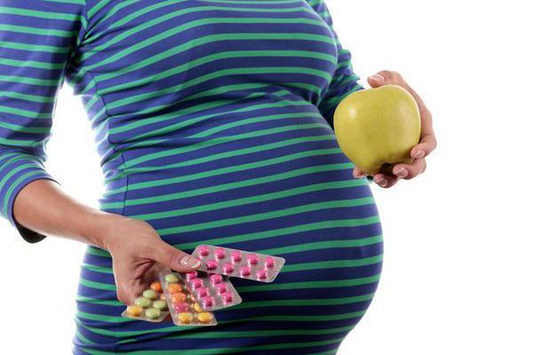 Самые хорошие витамины для беременных: список, отзывы и способ применения. Какие витамины для беременных самые лучшие по мнению врачей?