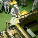 Схема технологического процесса производства кондитерских изделий: подробности