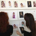 Удачные позы моделей: что нужно сделать для красивой фотосессии