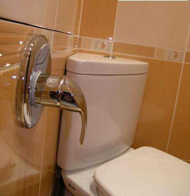 Установка гигиенического душа. Встроенный гигиенический душ. Гигиенический душ с термостатом