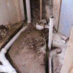 Замена канализационной трубы: этапы проведения работ, необходимые материалы