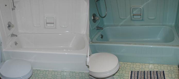 Жидкий акрил для ванны: отзывы. Реставрация ванны жидким акрилом
