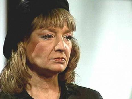 Актриса Екатерина Дурова: биография, фото