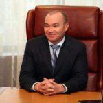 Александр Пономаренко: биография