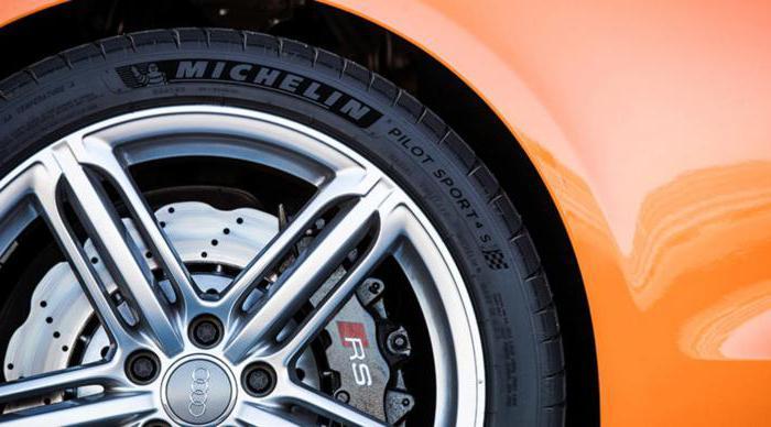 Автошины Michelin Pilot Super Sport: описание, плюсы и минусы, отзывы