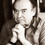 Биография Бориса Заходера, писателя, поэта, драматурга и переводчика