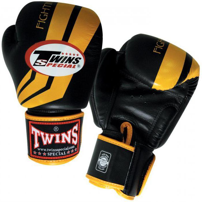 Что нужно знать, выбирая для тайского бокса перчатки