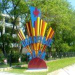 Детский санаторно-оздоровительный лагерь Полярные зори, Анапа: описание и отзывы