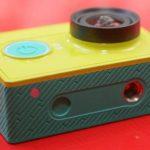 Экшн-камеры Xiaomi Yi: обзор, тест, отзывы