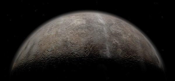 Из чего состоит атмосфера Плутона? Атмосфера Плутона: состав