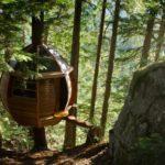 Как сделать шалаш на дереве своими руками