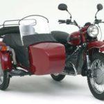 Как сделать тюнинг мотоцикла Урал своими руками