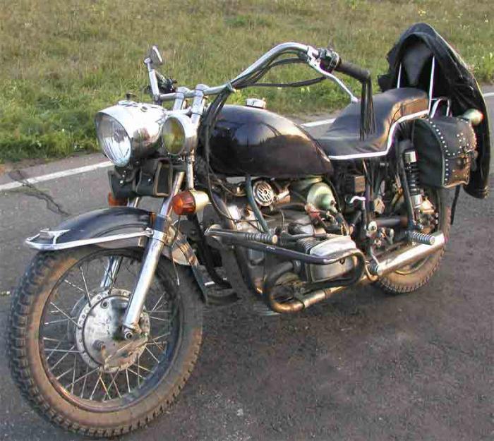 Как сделать мотоцикл тюнинг фото 203