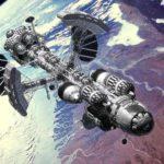 Космические корабли будущего: проекты, проблемы, перспективы