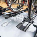 Крепления для велосипеда на крышу автомобиля: характеристики и отзывы