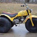 Квадроцикл из Урала своими руками - это возможно