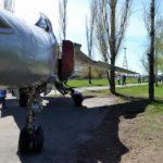 Музей под открытым небом в Нижнем Новгороде - парк Победы