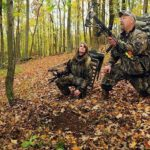 Охота на кабана с арбалетом: виды и особенности