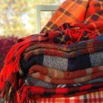 Плед из шерсти: обзор, особенности, виды и отзывы