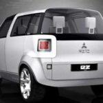 Полноприводные минивэны с большим клиренсом: список автомобилей с описанием и техническими характери...