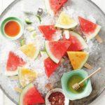 Сорта и виды арбуза