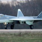 СУ-57: характеристики и история создания