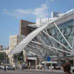 ТРЦ Европейский в Москве: город в городе