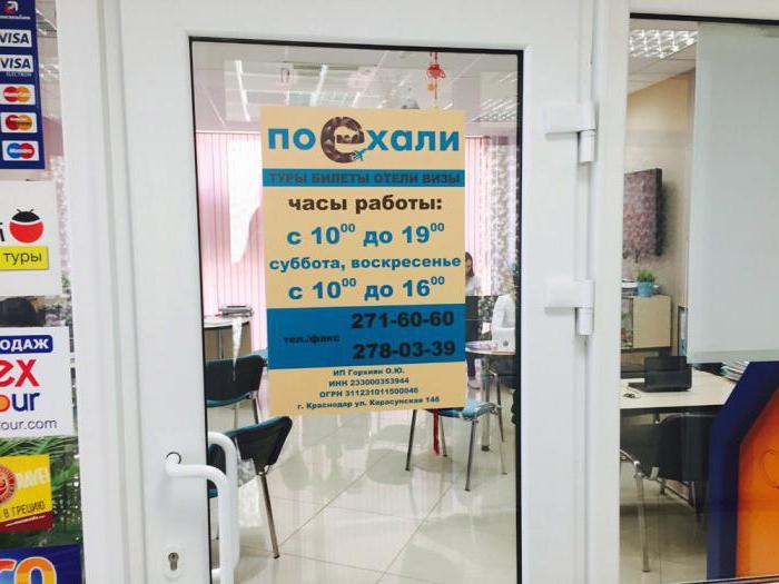 Туроператоры Краснодара: рейтинг, список, отзывы