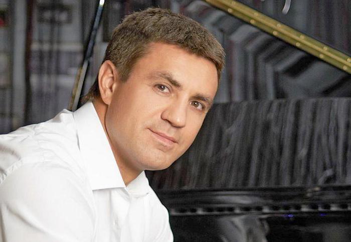 Украинский  ресторатор Николай Тищенко: личная жизнь и другие значимые события