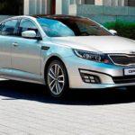 Все модели Киа (Kia): характеристики и фото