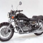 Все модели мотоциклов Урал: история, фото