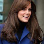 Секреты стиля: прически Кейт Миддлтон