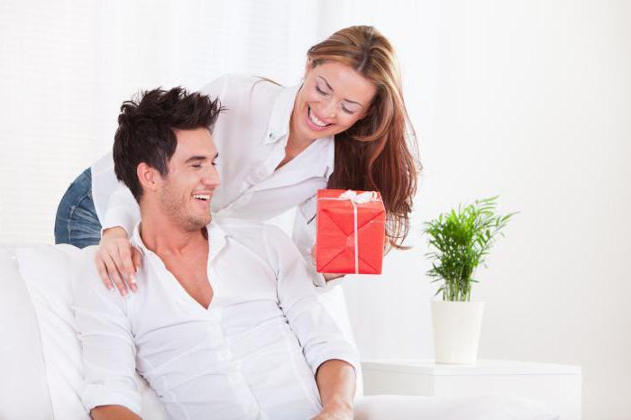 Подарки для мужчин дев на