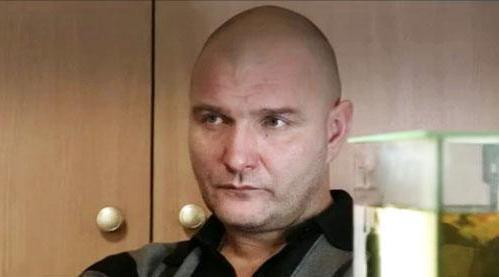 Дмитрий Быковский  и его роль Джексона из